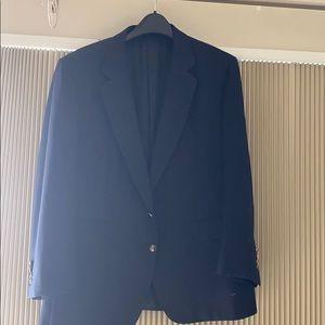 Dunhill of London Navy Sport coat